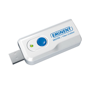 EM3705 Eminent Video Grabber